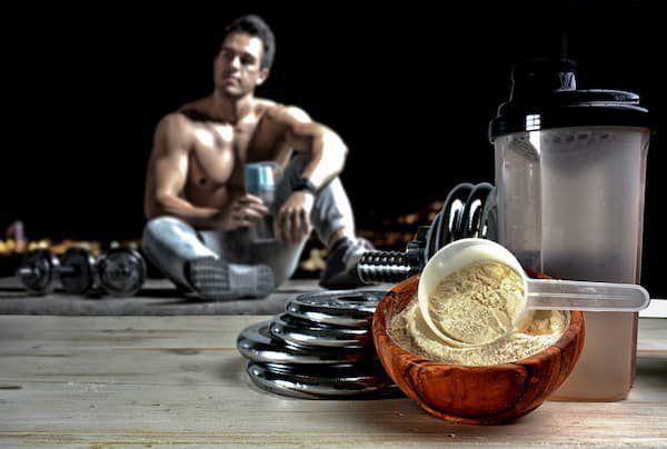 Вредно ли спортивное питание для организма