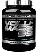 Scitec Nutrition Volumass 35 (1200 гр)