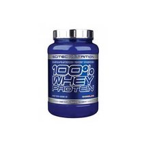 Scitec Nutrition 100% Whey Protein (920 гр)