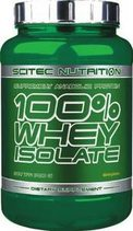 Scitec Nutrition 100% Whey Isolate (700 гр)