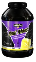 Maxler Real Mass (1500 гр)