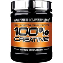 Scitec Nutrition Creatine 100% Pure (300 гр)