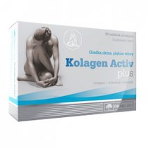 Olimp Kolagen Active Plus (80 таб)