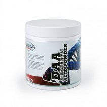Geneticlab D-ASPARTIC ACID powder (300 гр) без вкуса