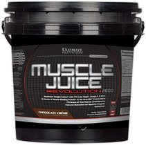 Ultimate Muscle Juice Revolution (5040 гр)