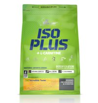 Olimp Iso Plus Isotonic Powder (1505 гр)