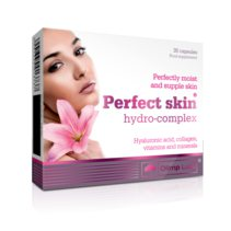 Olimp Perfect Skin Hydro - Complex (30 капс)