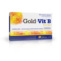 Olimp Gold Vitamin B Forte (60 таб)