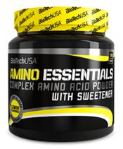 BioTech Amino Essentials (300 гр)