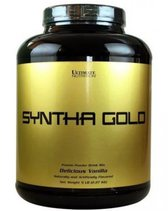 Ultimate Nutrition Syntha Gold (2270 гр)