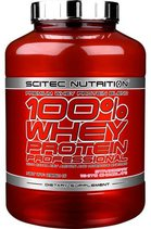 Scitec Nutrition 100% Whey Protein Professional (2350 гр)