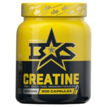 BinaSport Creatine 500 mg (300 капс)