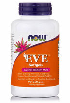 NOW EVE Women's Multivitamin (90 капс)