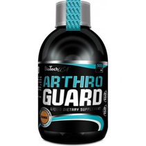 BioTech Arthro Guard Liquid  (500 мл) апельсин