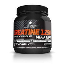 Olimp Creatine Mega Caps (400 капс)