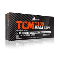 Olimp TCM Mega Caps (120 капс)