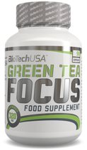 BioTech Green Tea Focus (90 капс)