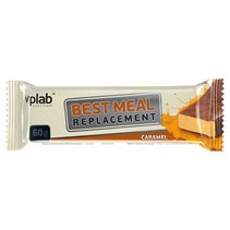 VP Lab Best Meal Replacement Bar (60 гр) карамель