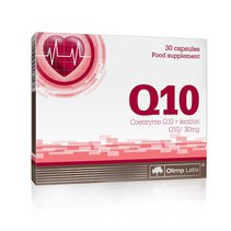 Olimp labs Coenzim Q10 30 mg (30 капс)