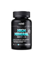VP Lab High Mineral Complex (90 капс)
