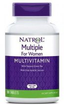 Natrol My Favorite Multiple Women (90 таб)