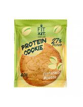 Fit Kit Protein cookie (40г) фисташковый мусс