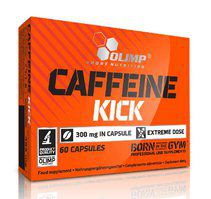 Olimp Caffeine Kick (60 капс)