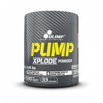 Olimp Pump Xplode Powder (300 гр) кола