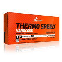 Olimp Thermo Speed hardcore Mega Caps (120 капс)