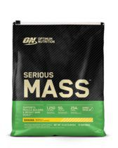 Optimum Nutrition Serious Mass (5400 гр)