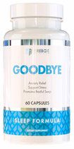FIREBOX Nutrition GOODBYE (60 капс)