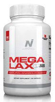 Nutra Innovations Mega Lax (90 капс)