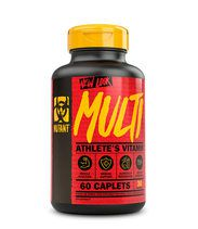 Mutant Multi Athlete's Vitamin (60 таб)