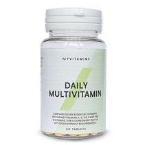 Myprotein Daily Multivitamin (60 таб.)