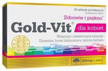 Olimp Gold-Vit for women (30 таб.)