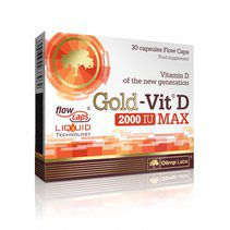 Olimp Gold-Vit D Max (30 таб.)